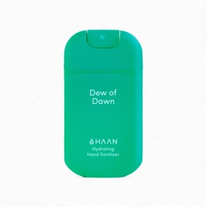 HAAN higienizante de manos Dew of Dawn - 30 ml