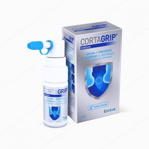 CortaGrip® Spray bucal - 7 ml