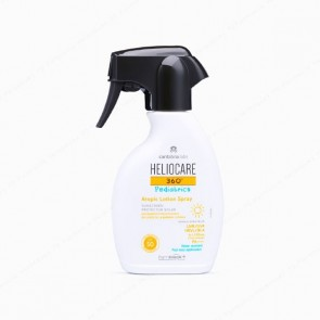 HELIOCARE 360º Pediatrics Atopic Lotion Spray SPF 50 - 250 ml