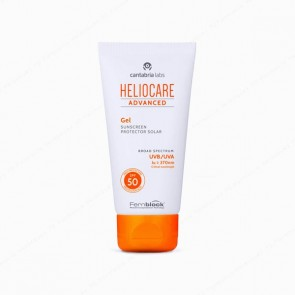 HELIOCARE Advanced Gel SPF 50 - 50 ml