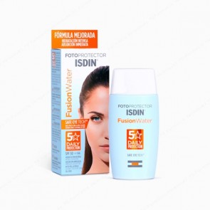 Fotoprotector ISDIN Fusion Water SPF 50 - 50 ml