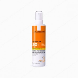 La Roche-Posay ANTHELIOS Spray Invisible SPF 50+ - 200 ml