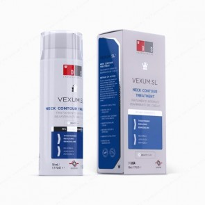 DS Laboratories Vexum.SL® tratamiento intensivo para el contorno del cuello - 50 ml