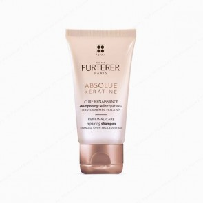 René Furterer ABSOLUE KÉRATINE Champú Regenerador - 50 ml
