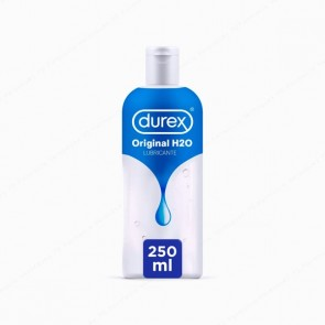 DUREX Original Lubricante - 250 ml