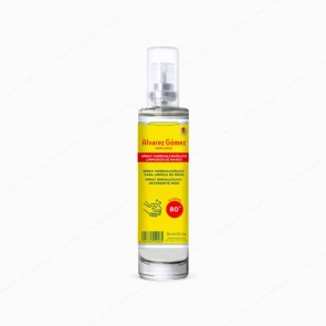 Álvarez Gómez Spray higienizante 80% alcohol - 30 ml