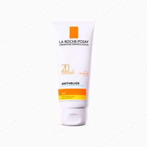 La Roche-Posay ANTHELIOS W SPF 20 Gel - 100 ml