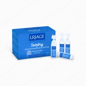Uriage Isophy - 18 x 5 ml