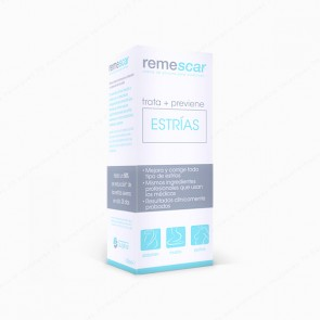 Remescar Estrías - 100 ml