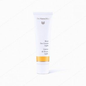 Dr. Hauschka Crema de Rosas Light - 30 ml