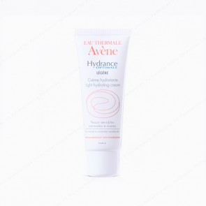 Avene Hydrance Optimale Ligera - 40 ml