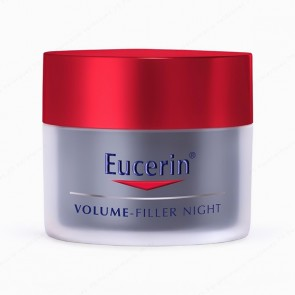Eucerin® Hyaluron-Filler + Volume-Lift Crema de Noche - 50 ml