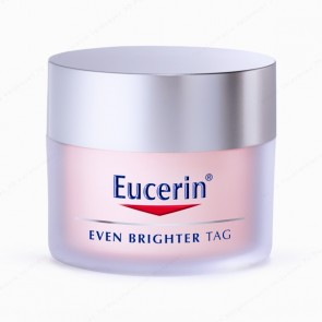 Eucerin® EVEN BRIGHTER Crema de Día Reductora de la Pigmentación FPS30 + UVA - 50 ml