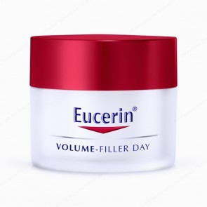 Eucerin® Hyaluron-Filler + Volume-Lift Crema de Día para piel normal o mixta - 50 ml