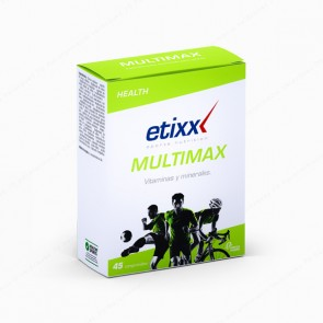 Etixx MULTIMAX - 45 tabletas