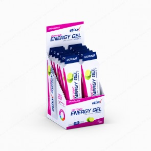 Etixx ENERGY GEL - ISOTONIC - 12 x 40 g