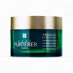 René Furterer ABSOLUE KÉRATINE Mascarilla Regeneración Extrema - 200 ml