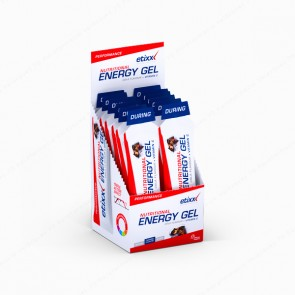 Etixx ENERGY GEL NUTRITIONAL Cola - 12 x 38 g