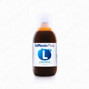 biManán PLUS L - Líquidos - 500 ml