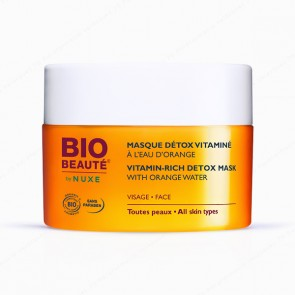 NUXE BIO-BEAUTÉ® Mascarilla Detox Vitaminada - 50 ml