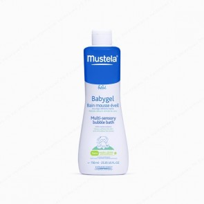 Mustela Babygel - 200 ml