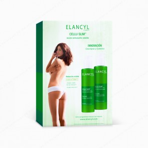 Elancyl Cellu Slim DUO - DUPLO 2 x 200 ml