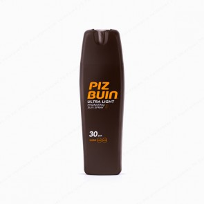 PIZ BUIN® Ultra Light Dry Touch Fluido Spray Solar Hidratante SPF 30 - 200 ml