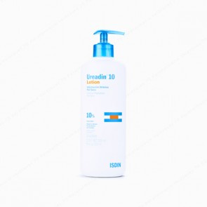 ISDIN Ureadin 10 Lotion - 500 ml