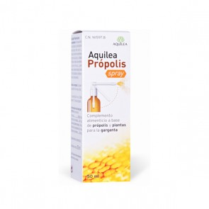 Aquilea PRÓPOLIS Spray - 50 ml