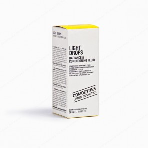 COMODYNES LIGHT DROPS Fluido Acondicionador Iluminador - 50 ml
