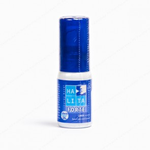 HALITA FORTE Spray Bucal - 15 ml