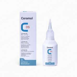 Ceramol DS Loción DS - 50 ml