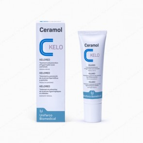 Ceramol KELO Kelored - 30 ml