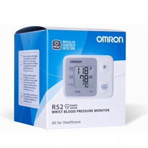 OMRON RS2 Tensiometro Digital Muñeca