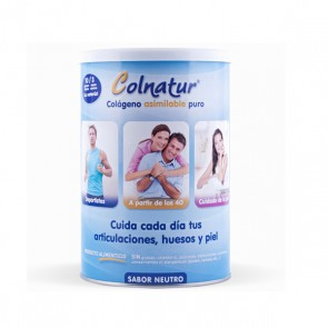 Proteín COLNATUR Colágeno Natural Asimilable - 300 g