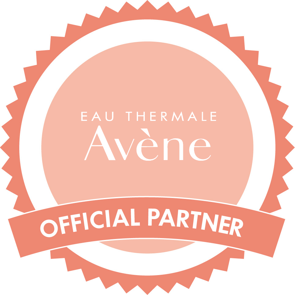 Avène Official Partner
