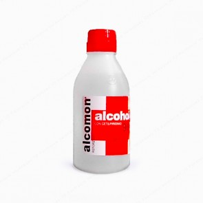 Alcomon alcohol reforzado 96º - 250 ml