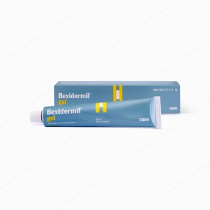 Bexidermil® 100 mg/g gel - 50 gr