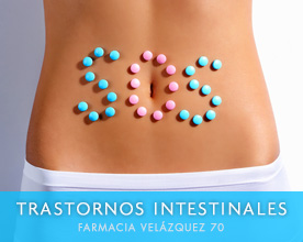 Destacado - Trastornos Intestinales